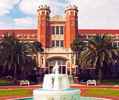 Picture of Florida State University, Westcott Building