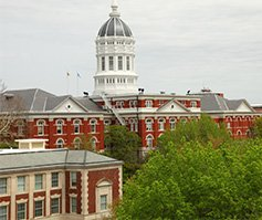 Picture of University of Missouri