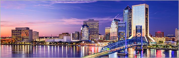 Jacksonville Extended Stay Hotels