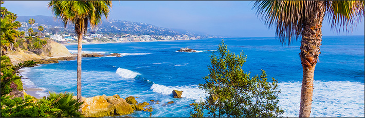 Orange County Extended Stay Hotels