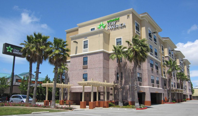 San Francisco Extended Stay Hotels | Extended Stay America