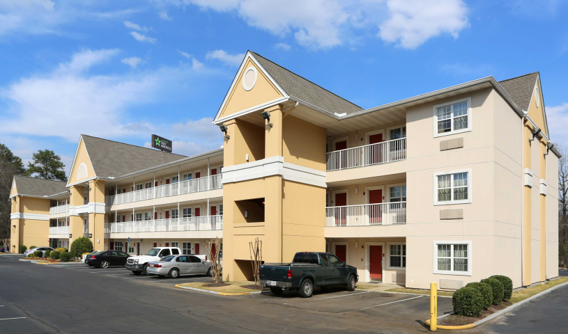 Columbus - Airport Hotel | Extended Stay America