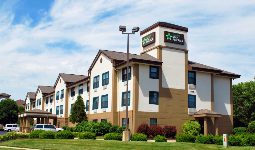 St  Louis Extended Stay Hotels | Extended Stay America