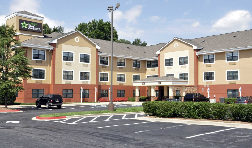 Washington D C  Extended Stay Hotels | Extended Stay America