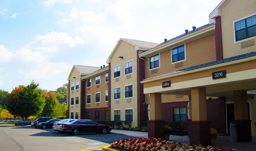 Princeton Extended Stay Hotels | Extended Stay America