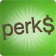 Extended Perks Icon
