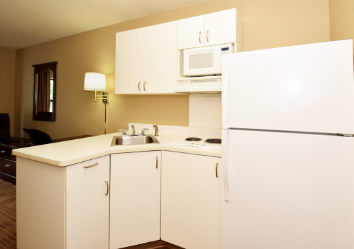 Extended Stay Hotels - Business Travel hotels with kitchens