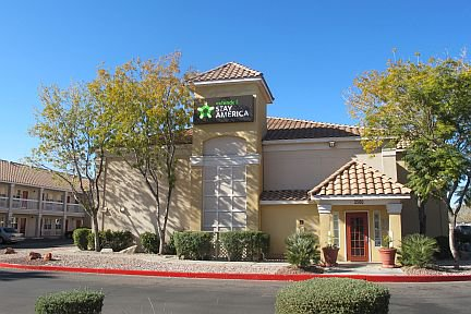 Furnished Studio – Phoenix - Scottsdale - Old Town