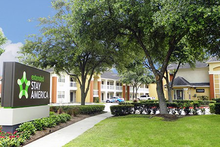 Furnished Studio – Houston - Willowbrook