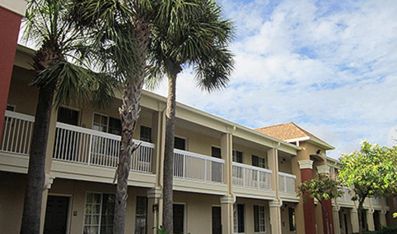 Furnished Studio – Fort Lauderdale - Tamarac
