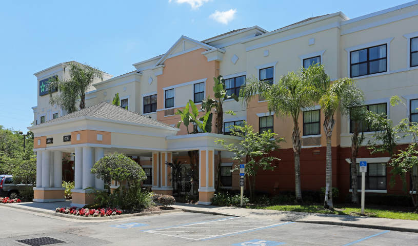 Furnished Studio – Orlando - Maitland - 1776 Pembrook Dr.