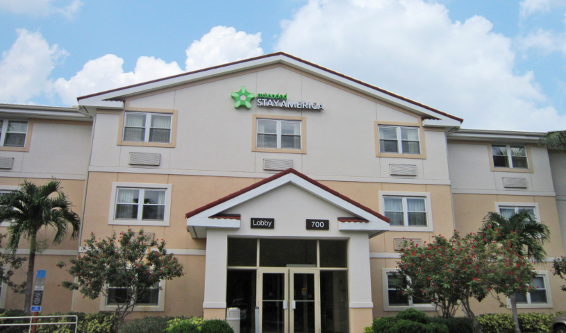 Furnished Studio – West Palm Beach - Northpoint Corporate Park