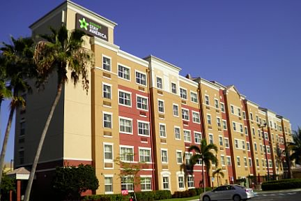 Furnished Studio – Miami - Airport - Doral - 25th Street