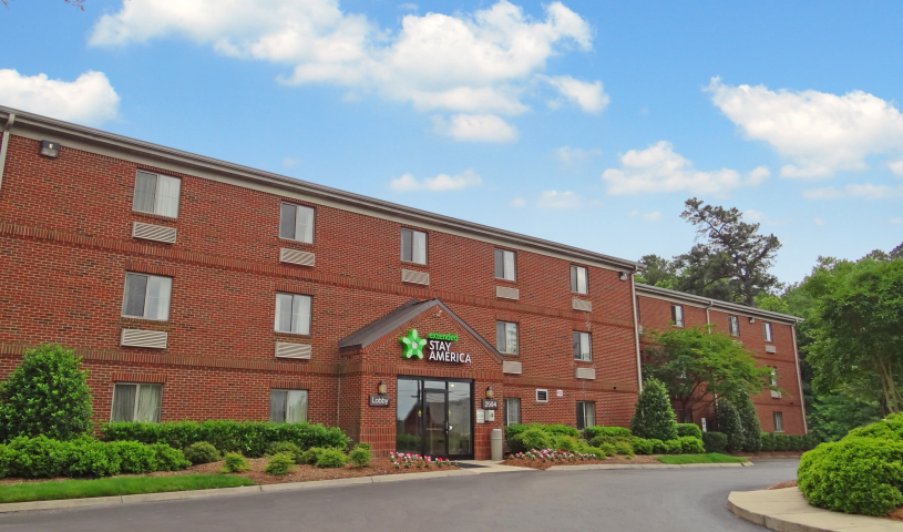 Furnished Studio – Raleigh - Research Triangle Park - Hwy 54
