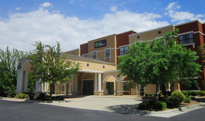 Furnished Studio – Fayetteville - Cross Creek Mall