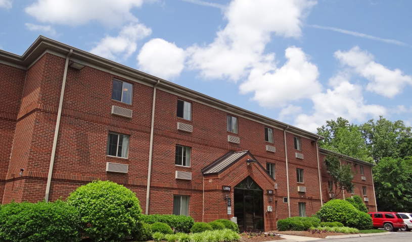 Furnished Studio – Raleigh - North Raleigh - Wake Towne Drive