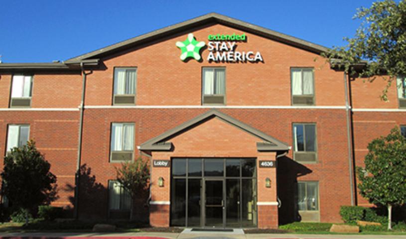 Furnished Studio – Dallas - Plano Parkway - Medical Center