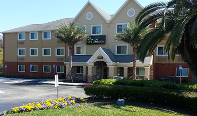 Furnished Studio – Jacksonville - Salisbury Rd. - Southpoint