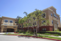 Extended Stay Hotels South Orange County