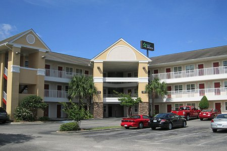 Mobile - Spring Hill Hotel | Extended Stay America