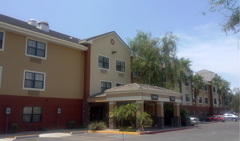 corporate housing options in tempe az corporate housing