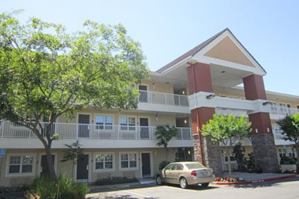 Furnished Studio – Sacramento - Northgate
