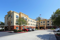 Extended Stay Hotel Huntington Beach