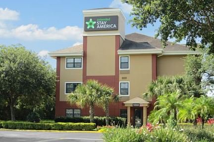 Furnished Studio – Tampa - North - USF - Attractions
