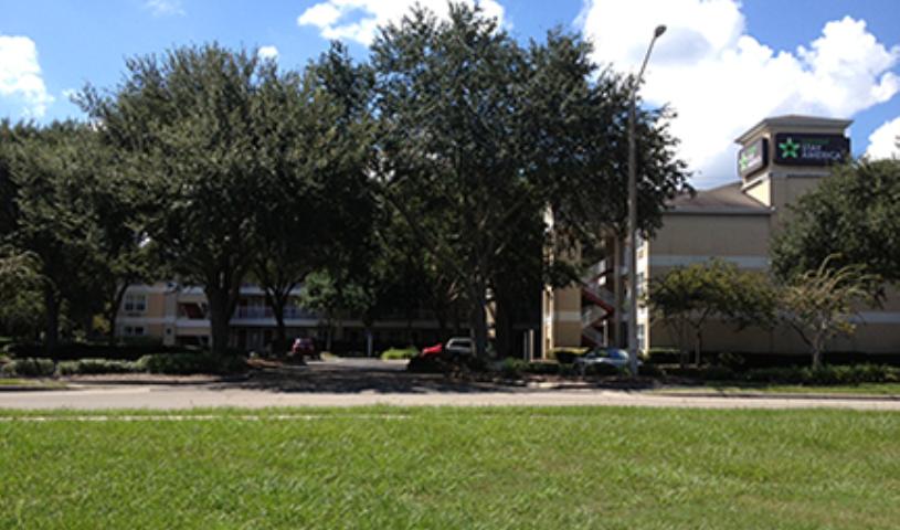 Furnished Studio – Gainesville - I-75