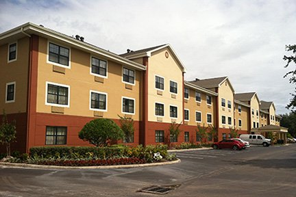 Furnished Studio – Orlando - Convention Center - Sports Complex
