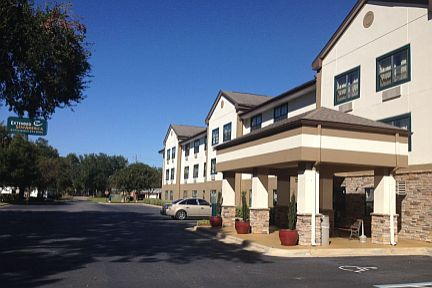 Pensacola University Mall Hotel Extended Stay America