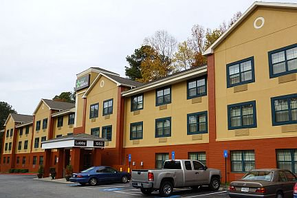 Furnished Studio – Atlanta - Alpharetta - Rock Mill Rd.