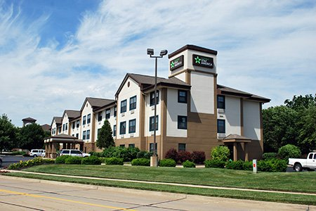 Furnished Studio – St Louis - O' Fallon, IL