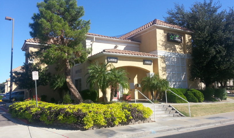Furnished Studio – Phoenix - Mesa - West