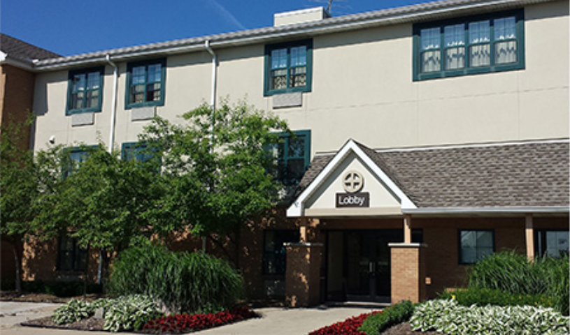 Furnished Studio – Detroit - Ann Arbor - Briarwood Mall