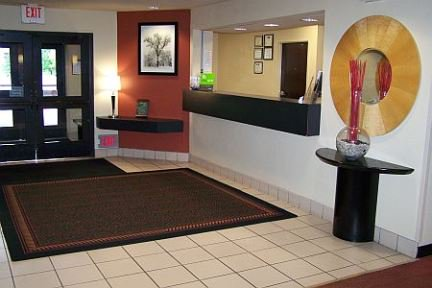 Lobby And Guest Check In