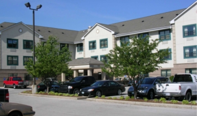 Extended Stay Hotels St Charles Mo