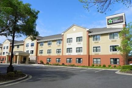 Furnished Studio – Charlotte - Pineville - Park Rd.