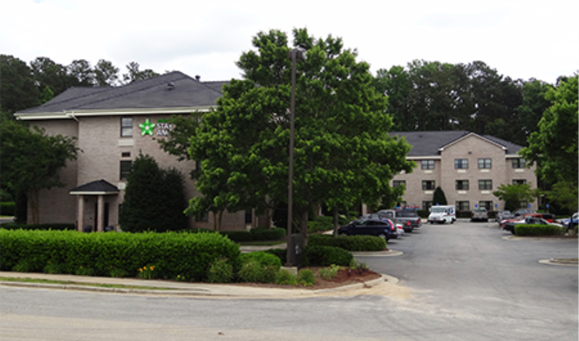 Furnished Studio – Raleigh - Cary - Regency Parkway North
