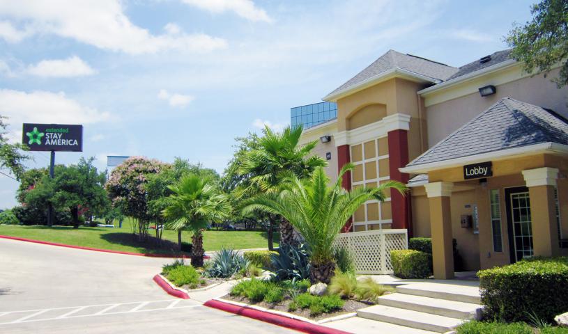 Furnished Studio – San Antonio - Airport