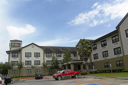 Extended Stay Hotels Near Katy Tx