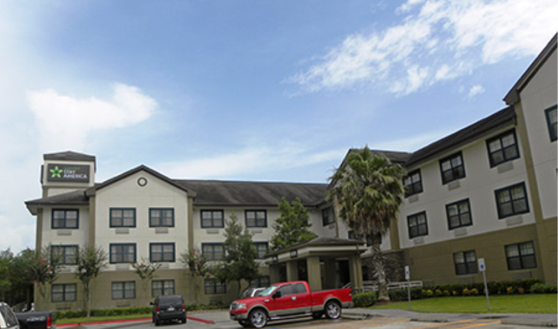 Furnished Studio – Houston - Willowbrook - HWY 249