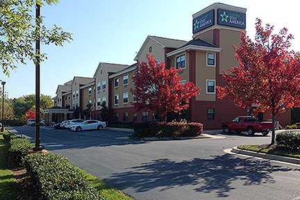 Furnished Studio – Baltimore - Glen Burnie