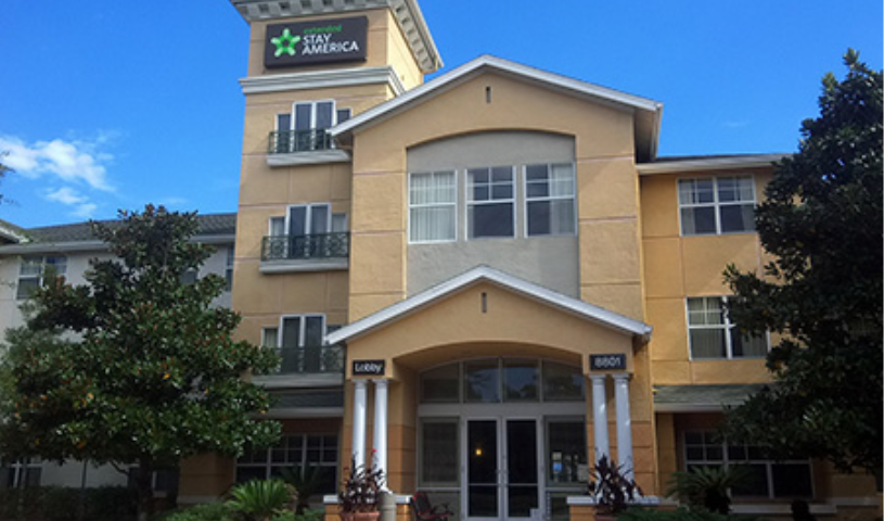 Furnished Studio – Jacksonville - Deerwood Park