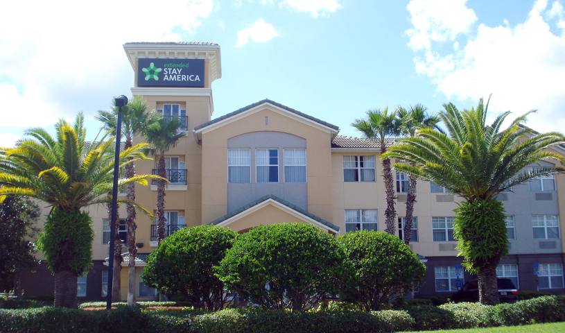 Furnished Studio – Orlando - Southpark - Commodity Circle
