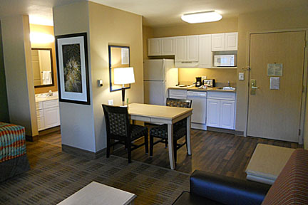 Orlando Lake Buena Vista Hotel Extended Stay America