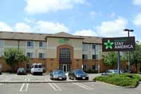 Newark Extended Stay Hotels Extended Stay America