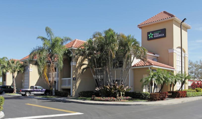 Furnished Studio – Fort Lauderdale - Davie