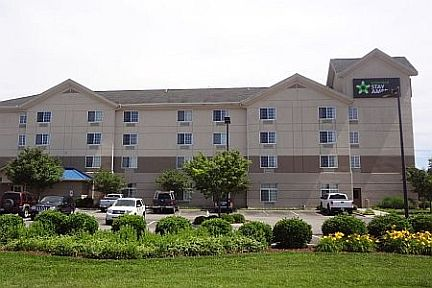 Chesapeake Greenbrier Circle Hotel Extended Stay America