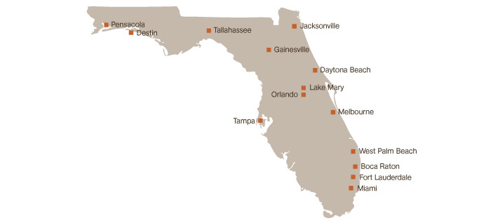 Florida Extended Stay Hotels | Extended Stay America on